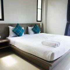 Отель Pensiri House комната для гостей фото 5