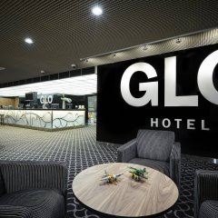 Glo Hotel Airport питание фото 2