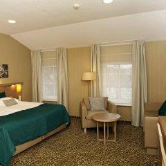 Отель City Hotels Algirdas Литва, Вильнюс - 6 отзывов об отеле, цены и фото номеров - забронировать отель City Hotels Algirdas онлайн комната для гостей фото 3