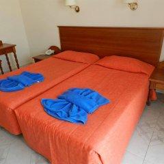 Апартаменты EVABELLE комната для гостей
