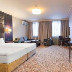 Grand Hotel Bansko комната для гостей