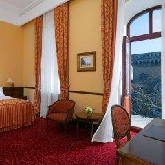 Гостиница Бристоль Украина, Одесса - 6 отзывов об отеле, цены и фото номеров - забронировать гостиницу Бристоль онлайн комната для гостей фото 2