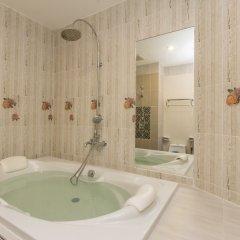 Отель Triple Three Patong ванная