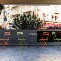 Отель Nice Riviera Ницца интерьер отеля фото 3