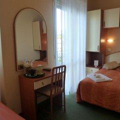 Отель CROSAL Римини удобства в номере