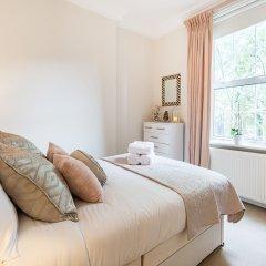 Отель CDP Apartments Knightsbridge Великобритания, Лондон - отзывы, цены и фото номеров - забронировать отель CDP Apartments Knightsbridge онлайн спа