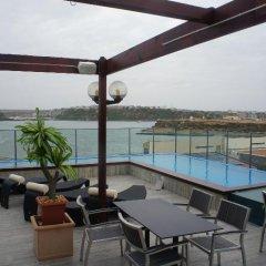 Отель Boutique Pescador Прая бассейн фото 2