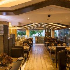 Отель Ocean Grand at Hulhumale Мальдивы, Мале - отзывы, цены и фото номеров - забронировать отель Ocean Grand at Hulhumale онлайн гостиничный бар