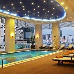 Green World Hotel Nha Trang фото 6