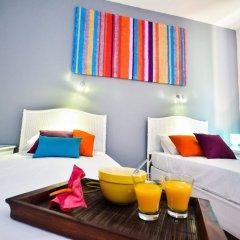 Pv Hostel Сан Джулианс комната для гостей фото 4