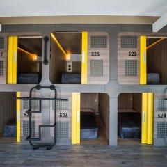 Отель Nonze Hostel Таиланд, Паттайя - 1 отзыв об отеле, цены и фото номеров - забронировать отель Nonze Hostel онлайн бассейн фото 2