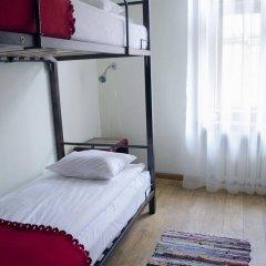 Отель Red Nose - Hostel Латвия, Рига - 9 отзывов об отеле, цены и фото номеров - забронировать отель Red Nose - Hostel онлайн удобства в номере фото 2