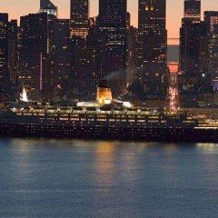 Отель Skyline Hotel США, Нью-Йорк - отзывы, цены и фото номеров - забронировать отель Skyline Hotel онлайн приотельная территория