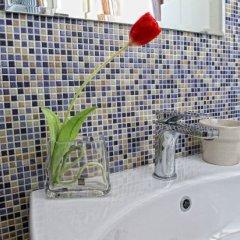 Отель B&B Al Chiaro dei Loy Италия, Пальми - отзывы, цены и фото номеров - забронировать отель B&B Al Chiaro dei Loy онлайн ванная фото 2