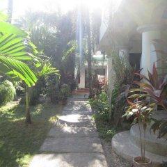 Отель Bihai Garden Филиппины, остров Боракай - отзывы, цены и фото номеров - забронировать отель Bihai Garden онлайн фото 4