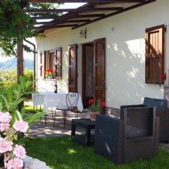 Отель Agriturismo Il Monte Монтоне фото 2