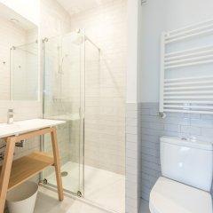 Отель Puerta de Toledo City Center 1D ванная