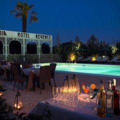 Отель Savoia Hotel Regency Италия, Болонья - 1 отзыв об отеле, цены и фото номеров - забронировать отель Savoia Hotel Regency онлайн бассейн фото 3