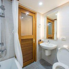 Haibay hotel ванная фото 2