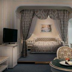 TOP Hotel Ambassador-Zlata Husa удобства в номере фото 3