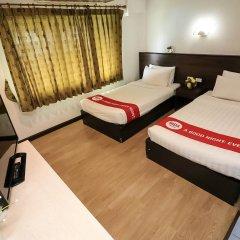 Отель Nida Rooms Pattaya Full Moon комната для гостей фото 2