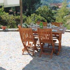 Отель Quinta do Sobreiro Португалия, Марку-ди-Канавезиш - отзывы, цены и фото номеров - забронировать отель Quinta do Sobreiro онлайн питание
