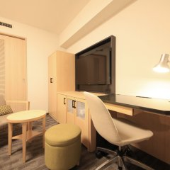 Richmond Hotel Tokyo Suidobashi удобства в номере