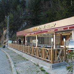 Uzungol Holiday Hotel 2 Турция, Узунгёль - отзывы, цены и фото номеров - забронировать отель Uzungol Holiday Hotel 2 онлайн фото 7
