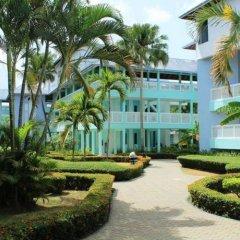 Отель Grand Paradise Playa Dorada - All Inclusive фото 5