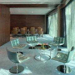 Отель Andaz Capital Gate Abu Dhabi - A Concept By Hyatt Абу-Даби питание