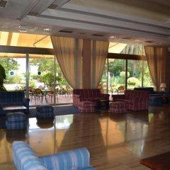 Отель Mondello Palace Hotel Италия, Палермо - отзывы, цены и фото номеров - забронировать отель Mondello Palace Hotel онлайн гостиничный бар