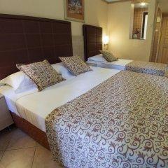 Vonresort Golden Beach Турция, Чолакли - 1 отзыв об отеле, цены и фото номеров - забронировать отель Vonresort Golden Beach онлайн комната для гостей фото 2