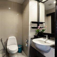 Отель Samaya Bura Beach Resort - Koh Samui ванная фото 2