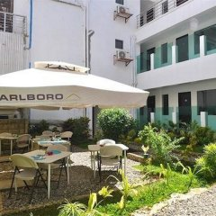 Erus Suites Hotel фото 2