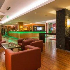 NOVINA HOTEL Südwestpark Nürnberg гостиничный бар