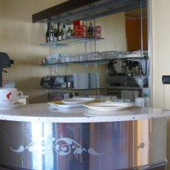Hotel Galata питание