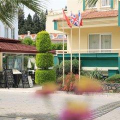 Amaris Apartments Турция, Мармарис - 2 отзыва об отеле, цены и фото номеров - забронировать отель Amaris Apartments онлайн фото 3