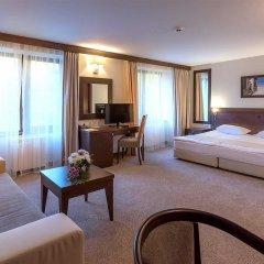 Отель Lion Borovetz Болгария, Боровец - 2 отзыва об отеле, цены и фото номеров - забронировать отель Lion Borovetz онлайн комната для гостей фото 5
