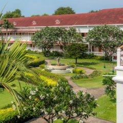Отель Centara Grand Beach Resort & Villas Hua Hin Таиланд, Хуахин - 2 отзыва об отеле, цены и фото номеров - забронировать отель Centara Grand Beach Resort & Villas Hua Hin онлайн