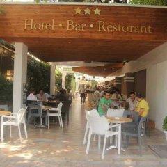 Hotel Vila 3 питание фото 2