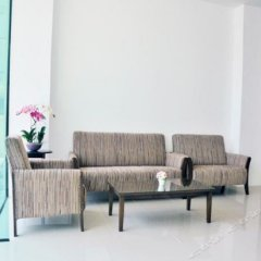 Sri Boutique Hotel интерьер отеля фото 6