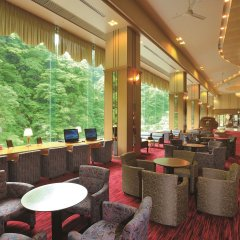 Tsuetate Kanko Hotel Hizenya Минамиогуни интерьер отеля фото 2