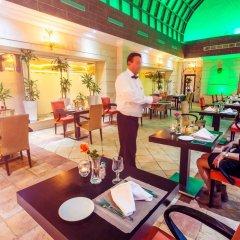 Отель Idou Anfa Hotel Марокко, Касабланка - отзывы, цены и фото номеров - забронировать отель Idou Anfa Hotel онлайн питание