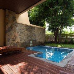 Отель Vinpearl Luxury Nha Trang Вьетнам, Нячанг - 1 отзыв об отеле, цены и фото номеров - забронировать отель Vinpearl Luxury Nha Trang онлайн бассейн