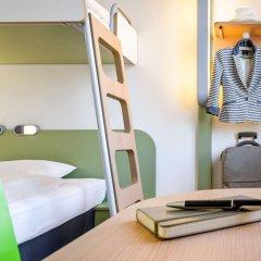 Отель Ibis budget Wien Sankt Marx Австрия, Вена - 2 отзыва об отеле, цены и фото номеров - забронировать отель Ibis budget Wien Sankt Marx онлайн комната для гостей фото 5