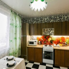 Гостиница Flats of Moscow Flat Borisovskiye Prudy питание