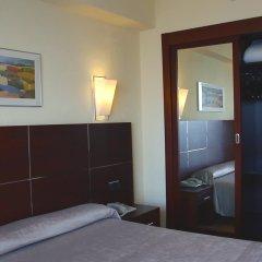 Отель Thb Sur Mallorca сейф в номере
