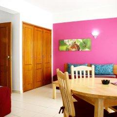 Отель Natura Algarve Club Португалия, Албуфейра - 1 отзыв об отеле, цены и фото номеров - забронировать отель Natura Algarve Club онлайн комната для гостей