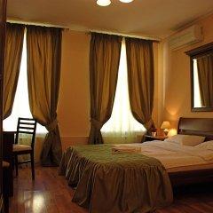 Гостиница Авент Инн Невский комната для гостей фото 2