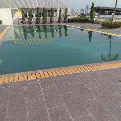 Niran Grand Hotel бассейн фото 2